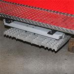 Retractable Vehicle Step – 7-5/8″ Drop
