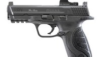 Firearms Review: Shooting the Smith & Wesson M&P CORE