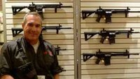 SHOT Show 2012: MK116 CSAT Rifle from Primary Weapons