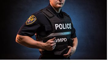 Safe Life Defense Body Armor  for LEOs