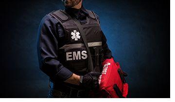 Safe Life Defense Body Armor for EMS Professionals