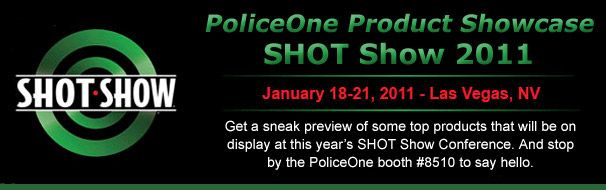 PoliceOne Product Showcase