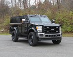 The Lenco BearCat® SUV Model