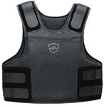 Multi-Threat Vest NIJ .06 Level iiia