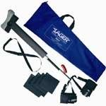 Sager Form III Bilateral (Model S304)