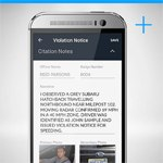 eCitations+ for Android phones & tablets