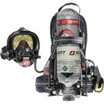 NFPA 2013 APPROVED AIR-PAK X3 SCBA