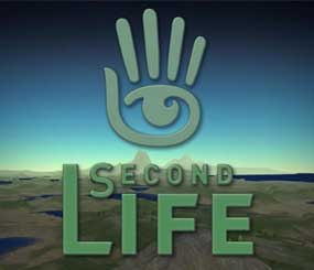 Massively multiplayer online role-playing games like 'Second Life' offer a nearly foolproof way to mask and move money.
