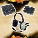 Series 9100 Digital Communication System