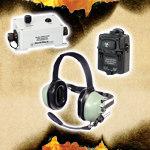 Series 9900 Wireless Communication System