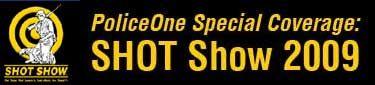 SHOT Show 2009