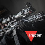 Trijicon SNIPE-IR ™ THERMAL CLIP-ON