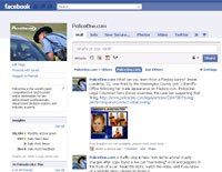 Social Media for Cops