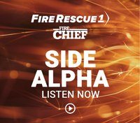 Side Alpha with Chief Marc Bashoor