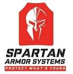 Spartan Armor Systems