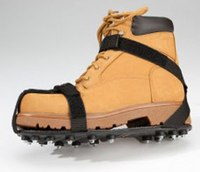 Product Review: Dig in and stand firm with Stabilicers Maxx ice cleats