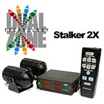 The Stalker 2X