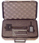 Stun-Cuff PCU-Wireless Prisoner Control Device For Patrol Car Use