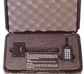 Stun-Cuff PCU-Wireless Prisoner Control Device For Patrol Car Use