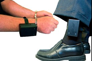 Photo courtesy Myers Enterprises Myers Enterprises is now offering a DataPort accessory to their Stun-Cuff which tracks the time, date, and duration anytime the device is fired.