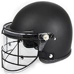 Super Seer Correctional Helmet - S1611FG