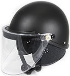 Super Seer Riot/Tactical Helmet - S1613