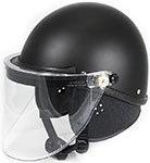 Super Seer Riot/Tactical Helmet - S1613