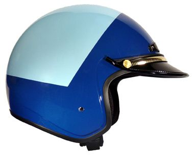 Super Seer Motorcycle Helmet Model S1607