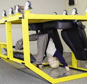Sweet Extrication System. (Image S&S Medical Products)