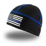 Thin Blue Line Cool Cap