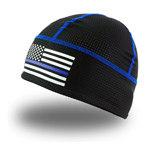 Thin Blue Line Cool Cap