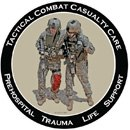 NAEMT's Tactical Combat Casualty Care (TCCC) Course