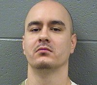 Inmate who used $25M settlement to rebuild gang sentenced