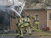 Townhouse Fire Hazards