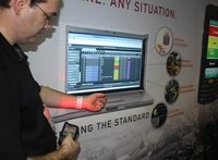 Patient tracking system works from triage to treatment