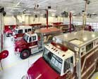 Improve your Safety with the AIRVAC 911® Engine Exhaust Removal System from AirVac