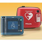 Philips HeartStart FRx Defibrillator