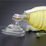 Laerdal THE BAG II Disposable Resuscitator