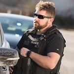 Warrior 360 Body Worn Camera