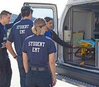 EMS1 Staff