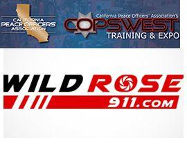 Wild Rose 911 at COPSWEST 2017