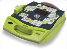 ZOLL's AED Plus®