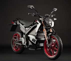 The Zero S is the world's first available mass-produced electric motorcycle capable of exceeding 100 miles on the EPA's UDDS range test.