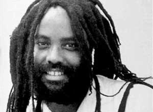 This undated file photo shows convicted police killer Mumia Abu-Jamal. (AP Photo/Jennifer E. Beach, File)