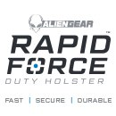 Rapid Force by Alien Gear Holsters