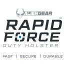 Rapid Force by Alien Gear Holsters
