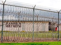 Last of 'Angola 3' could walk free from prison within days
