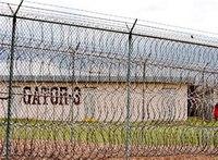 Last of 'Angola Three' to remain behind bars