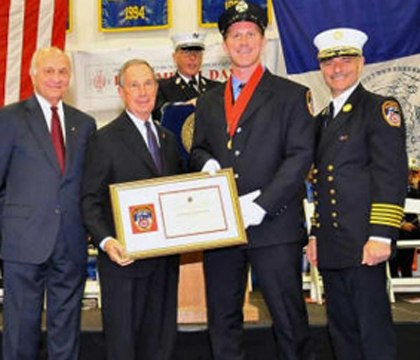 (Photo/New York State Honorary Fire Chiefs Association)