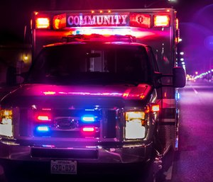 Community Ambulance, located in Henderson, Nev., is a full-service division dedicated to planning, scheduling and serving special events.